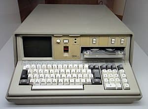 IBM 5100- Laptop Hindi