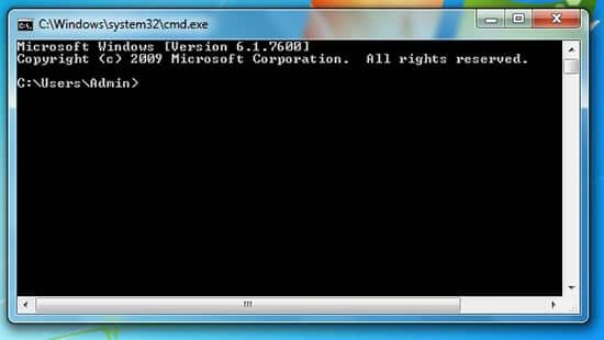 Command Prompt Hindi