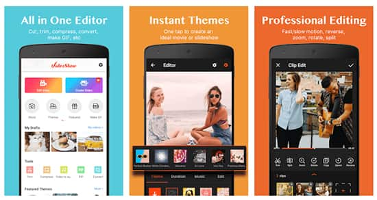VideoShow- Best Android Video Maker App Hindi