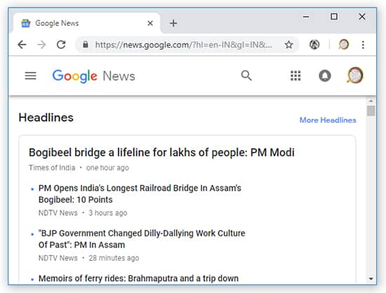 Google News - Googles Other Search Engines Hindi