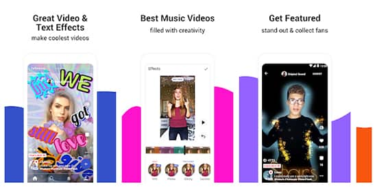 Funimate- Best Android Video Maker App Hindi