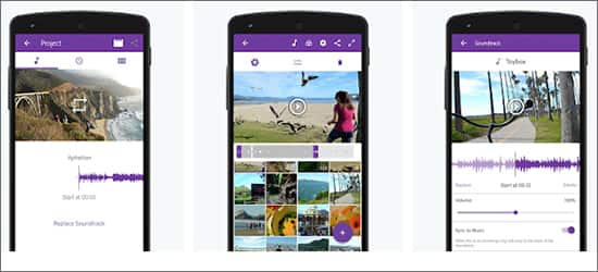 Adobe Premiere Clip- Best Android Video Maker App Hindi