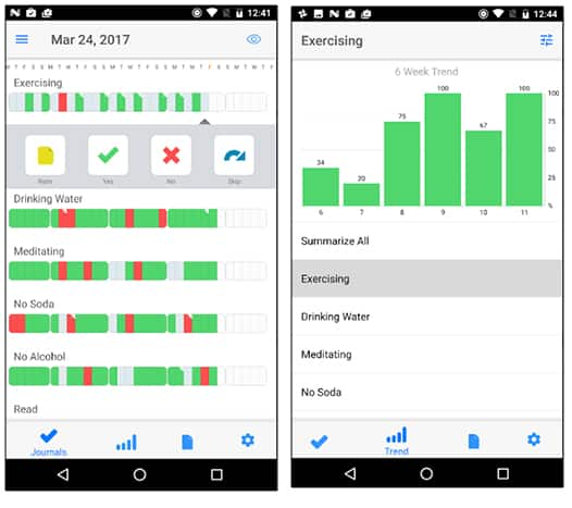 Way of Life- Best Free Goal Tracker Android Apps Hindi
