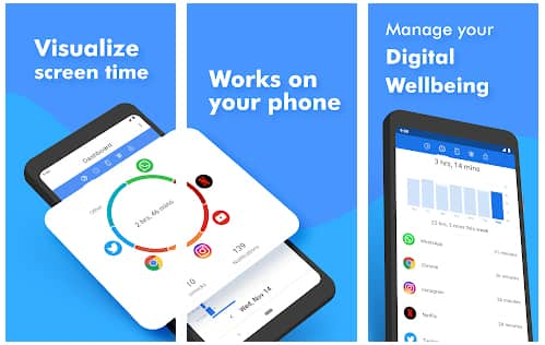 ActionDash-New Best Free Android Apps For 2019