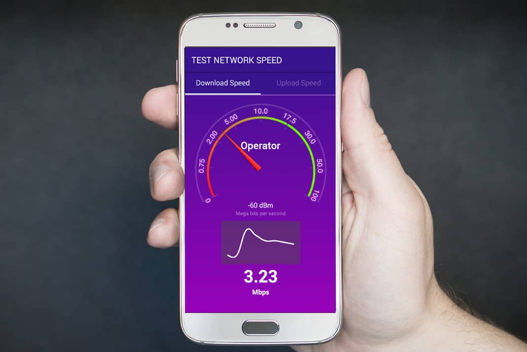TRAI MySpeed App Hindi