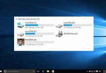 Change Pendrive Icon into Own Photo