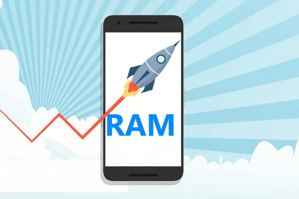 Increase Android Phone RAM