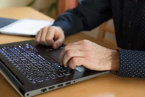 Mistakes That Shorten Your Laptop's Life