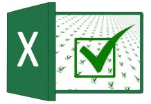 Add Checkbox in Excel