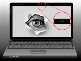 Secure Webcam Prevent Webcam Hacking