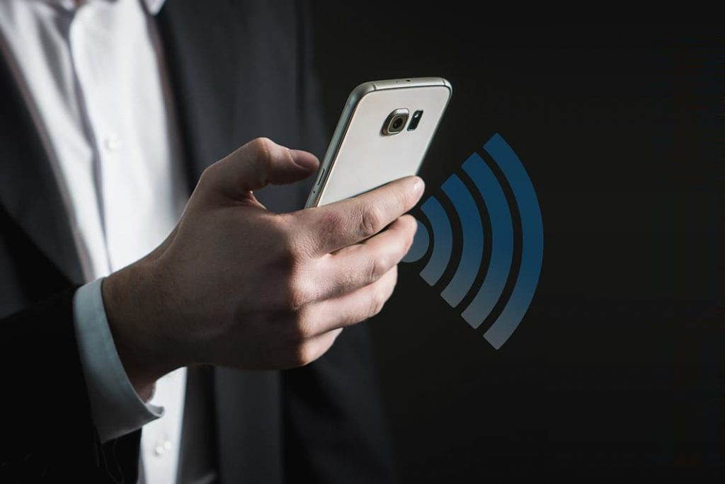 Devices Wi-Fi Signals Strength Hindi