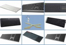 Best Wireless Keyboards in India