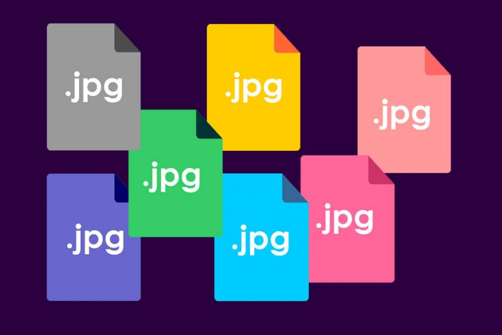 JPEG in Hindi