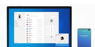 Make and Receive Android Phone Calls on Windows