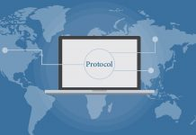 Meaning of Protocol in Hindi