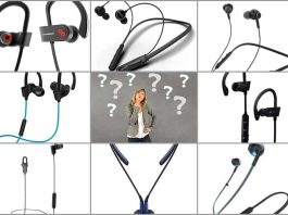 Best Bluetooth Headsets in I