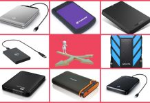 Best External Hard Disks in India