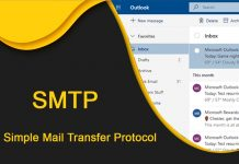 SMTP in Hindi