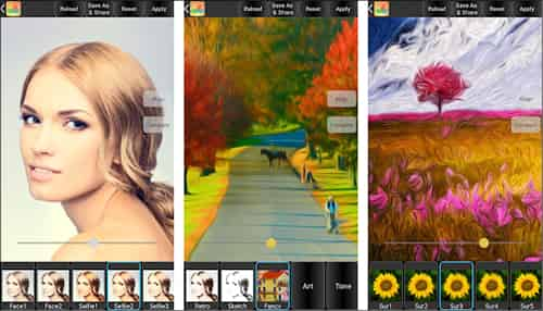 Bonfire Photo Editor Pro - Photo Editing Karne Wala Apps