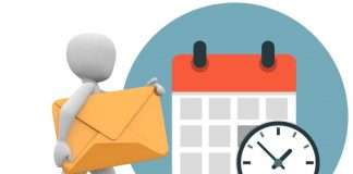 How to Schedule Email Messages