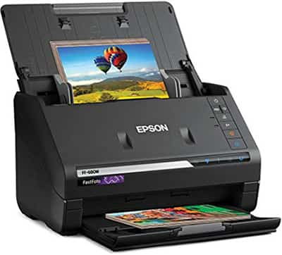 Photo Scanner in Hindi