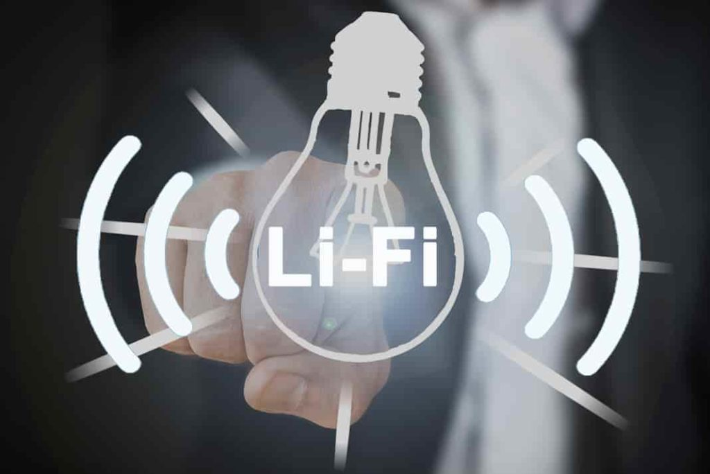 LiFi in Hindi