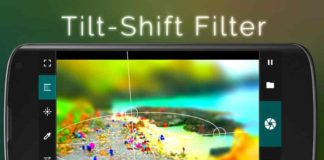 Best Tilt Shift Camera Apps for Android