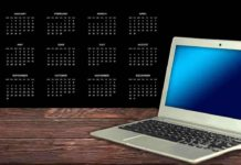 RemindMe Windows Desktop Calendar Application