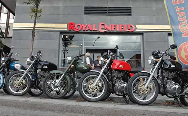 Royal Enfield - Indian Brands in Hindi