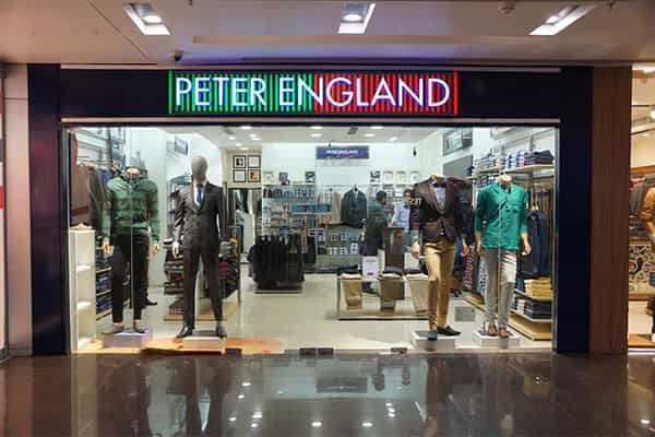 Peter England - Indian Brands in Hindi
