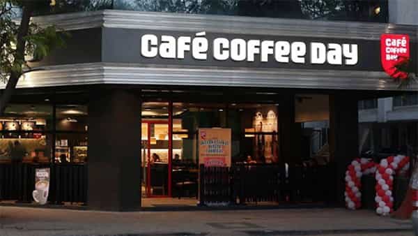 Cafe Coffee Day - Indian Brands in Hindi