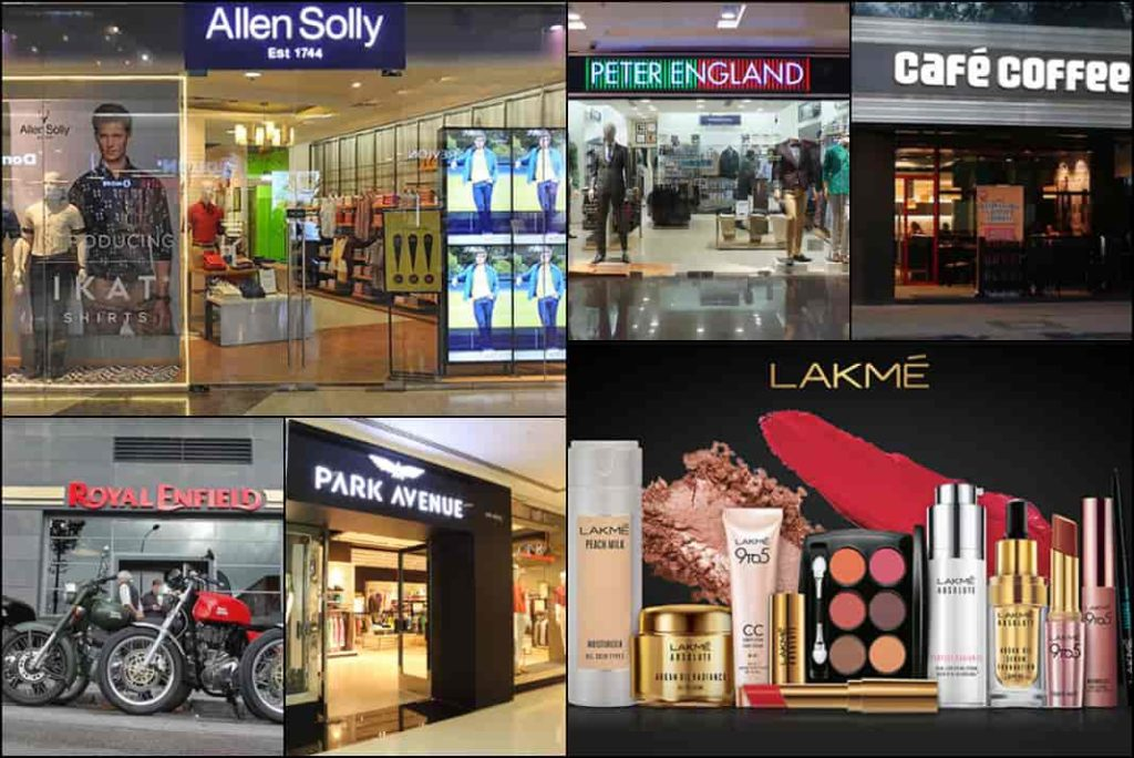 Indian Brands in Hindi