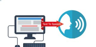 Read Aloud- Text to Speech Browser Extension