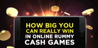 How To Win Online Rummy Cash Games