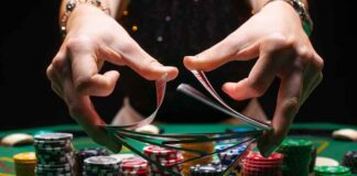 Maximize Your Winnings in Online Poker Cash Games