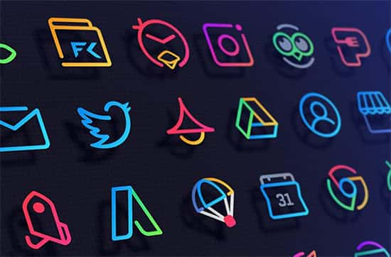 ICON Pack - Best Android Customization Apps