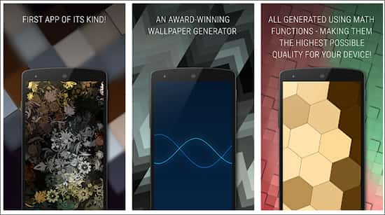 Tapet - Best Android Customization Apps