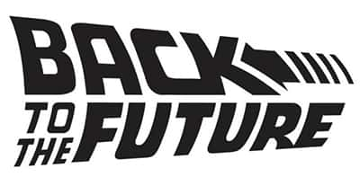 Back to the future - Techno and Sci-Fi Fonts Free Download