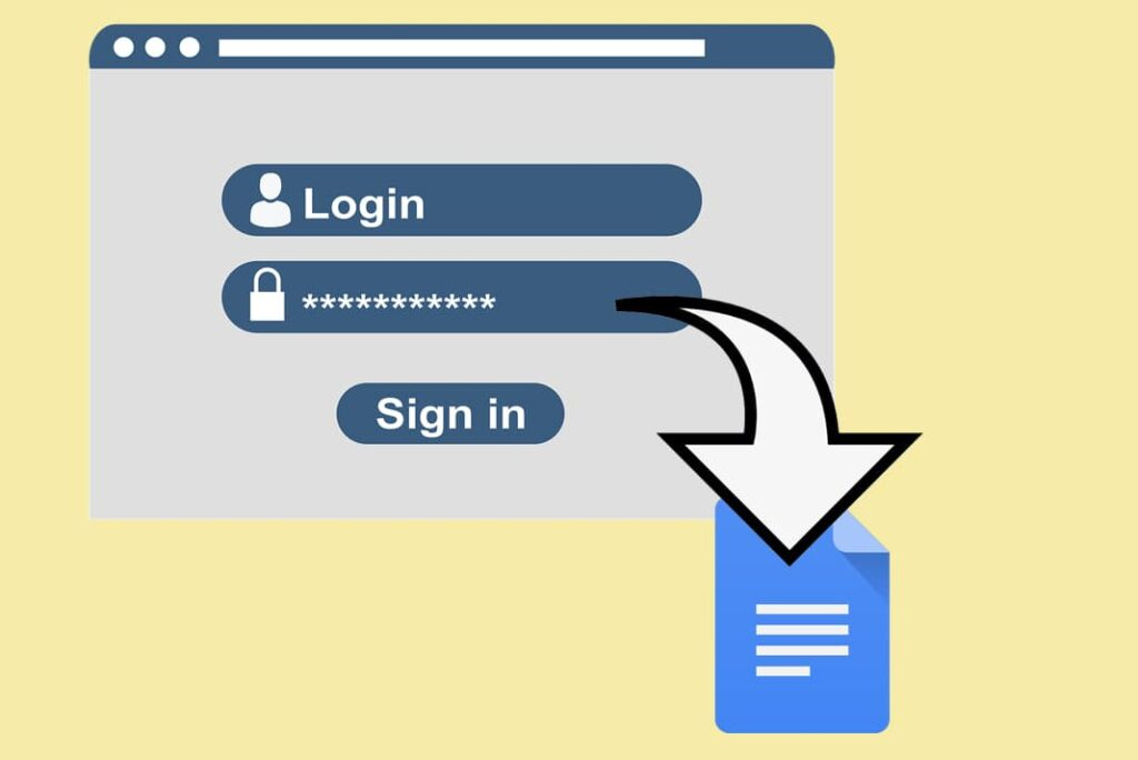 Browsers Se Saved Password Export Kaise Kare