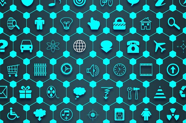IoT Full Form - Internet of Things in Hindi