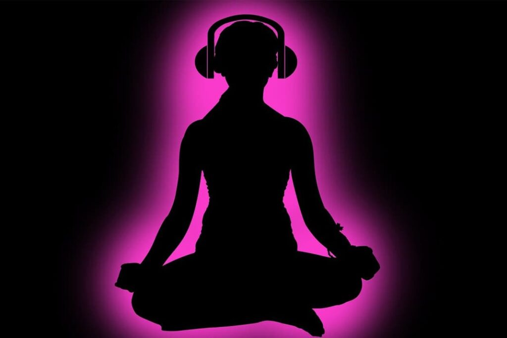 Best Free Meditation Apps in Hindi